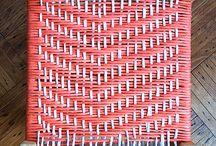 Weave Outside The Loom