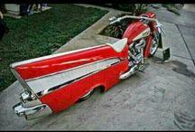 motocycle _et mobylette  et vélo ancien