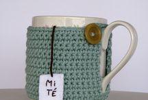 Crochet Cubretazas