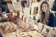 Crafting Ideas / ideas for craft fairs