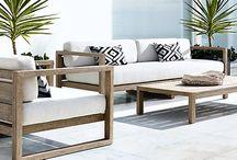 Garden + Furniture