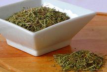 Conserva, ervas Aromáticas,etc... / Conserva, ervas Aromáticas