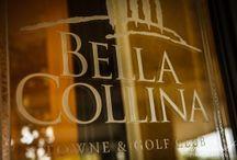 Bella Collina Town & Golf Club Weddings / Beautiful Golf club in San Clemente California,  a spectacular setting for your wedding