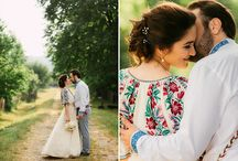 Romanian Wedding / Romanian Wedding