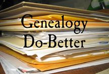Genealogii