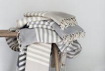 Fabric - Textiles- Alles aus Stoff
