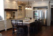 kitchen / by Janice Meier