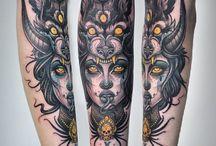 jakes tattoo