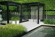 GARDEN & TERRACE / by Irene