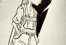 Encrage/Ink