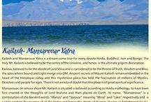 KAILASH MANASAROVAR YATRA / GIRI provides KAILASH MANASAROVAR Yatra package