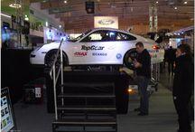 Symulator Porsche