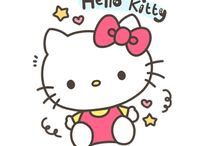 Hello Kitty Wallpapers, Icons, etc.