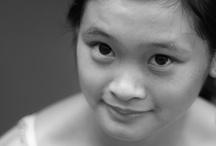 Portrait by Ich Nguyen / by Ich Nguyen