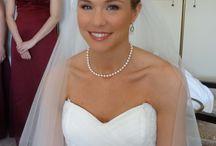 Bridal Updos / Bridal Updos by Rosemarie