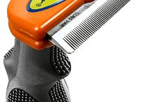 Cats grooming tools