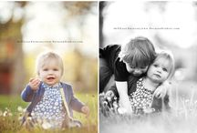 Family Photography / by Lindsey Frank