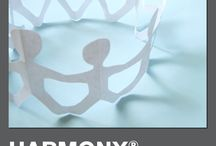 Strengths - Harmony
