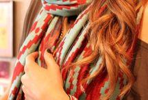 Fall & Winter Fashionspiration