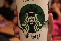 STARBUCKS / by kicki