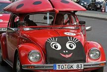 VW BEETLE (VW KEWER)