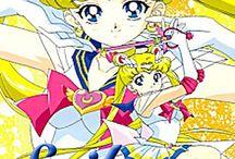 Sailor Moon ⭐~