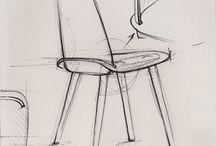 Drawings / Sketchy