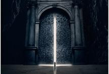 Story inspiration - portals