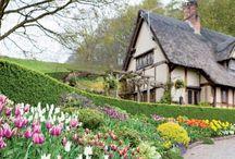 Najpiękniejsze ogrody / Najpiękniejsze ogrody - galeria zdjęć dla tych, którzy poszukują inspiracji projektowych.