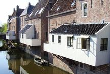 + Places to visit Holland +