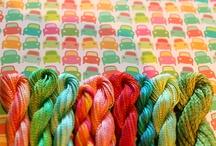 Color interpretations