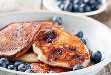 Pancakes Recipes / Recipes & Inspirations / by Pakize Kapan ♚ Madame Keke