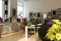 Espacio Ideal..! / Hacer de tus espacios algo mas, que un lugar para habitar. / by Manuel López