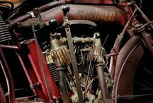 Motorcycles / Cool motorcycles / by Walker Meyer
