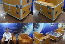 Road case furniture