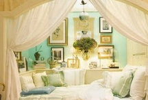 Home Design / Amazing interior design, architecture, homes and gardens :D All my favorites! / by Leslie Garrick