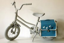 Kids bikes / Childrens and kids bicycles and bicycle related stuff