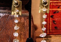 Jewelry / by Ann Goble