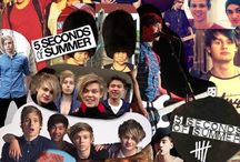 5sos / All about them