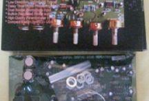 Rakitan BSX-A1 Echo Digital MILENIUM [ ECHO TOEL] GSX087