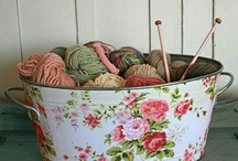 croching / made and to make