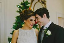 Winter Weddings / A Moyvalley Winter Wonderland