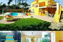 Villa Rentals in Portugal