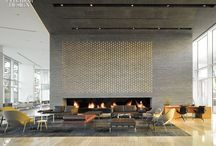 Hotel Fireplaces - Get Cozy Away from Home