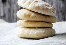 Bon Appetite ~ Rollin' in the Dough....sweet and savory breads