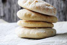 Food - Bread, pastry, etc / by Karli Buchanan