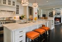 Kitchens I Adore / by Elizabeth Boutique