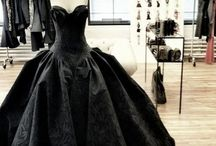 Dresses for novel