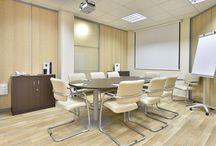 Centro de negocios / Despachos y salas de reuniones en Marbella.