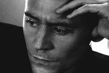 Tom Hiddleston ! <3